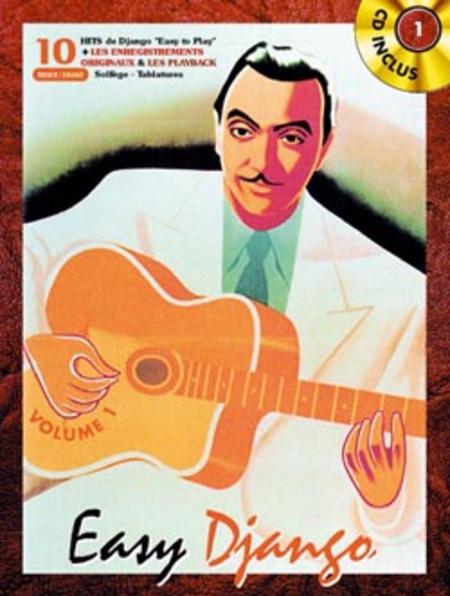 Easy Django Vol. 1