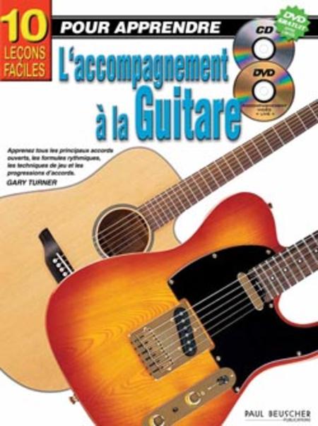Lecons faciles pour apprendre l'accompagnement a la guitare (10)