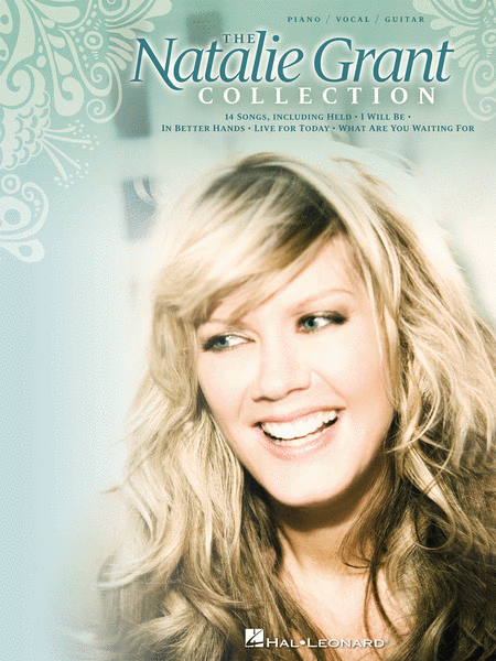 The Natalie Grant Collection