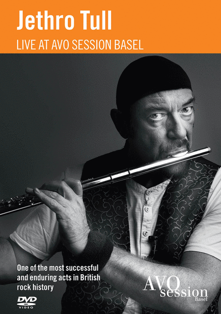 Jethro Tull - Live at Avo Session Basel