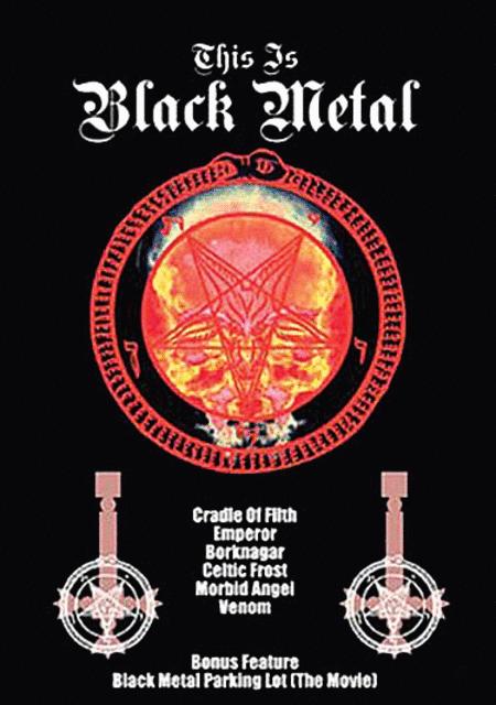 This Is Black Metal
