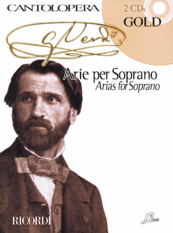 Giuseppe Verdi - Verdi Gold