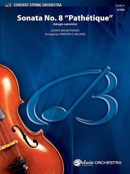 Sonata No. 8