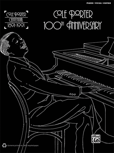 Cole Porter 100th Anniversary Songbook