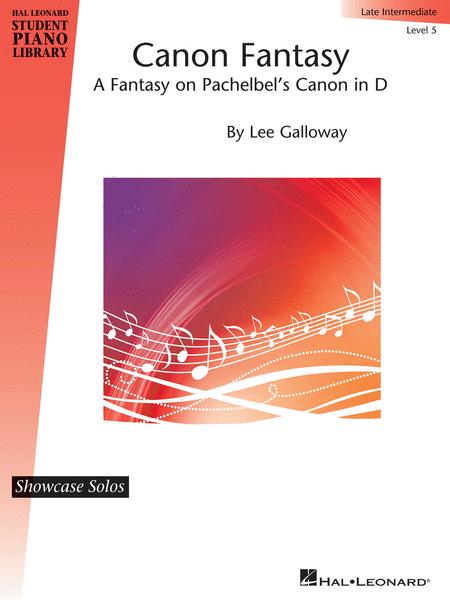 Canon Fantasy