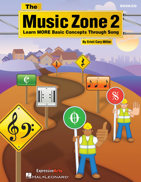 The Music Zone 2
