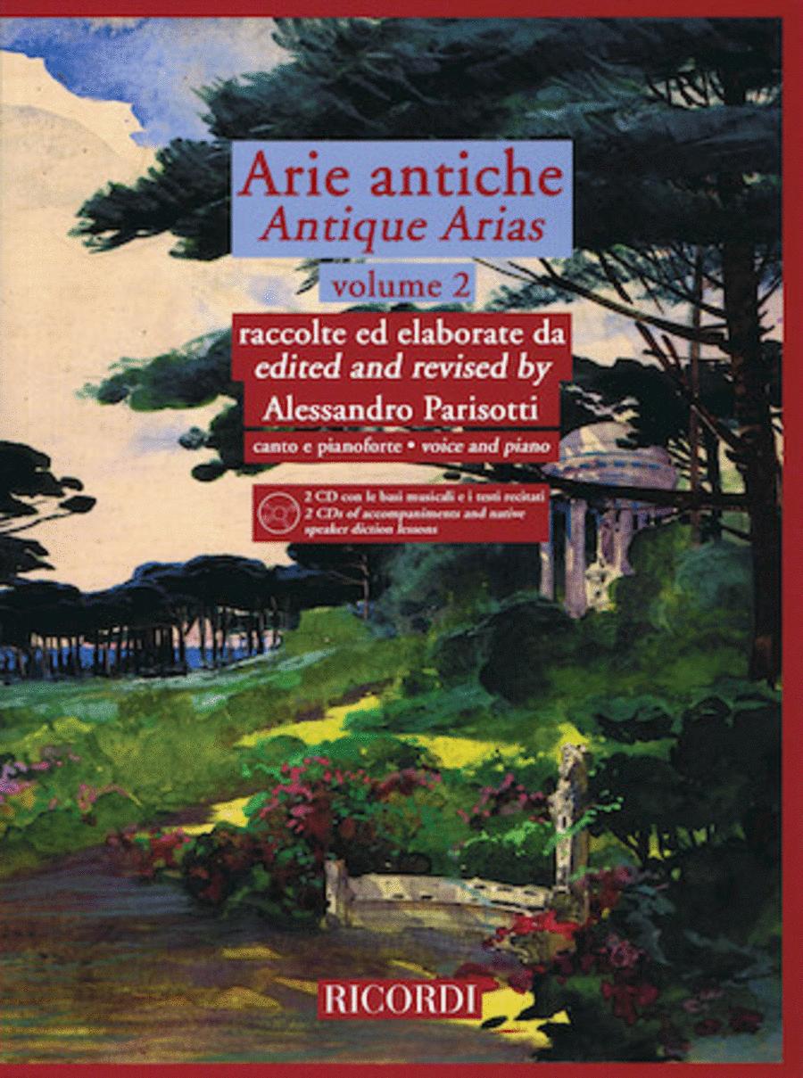 Arie Antiche - Volume 2
