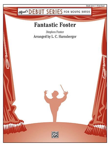 Fantastic Foster