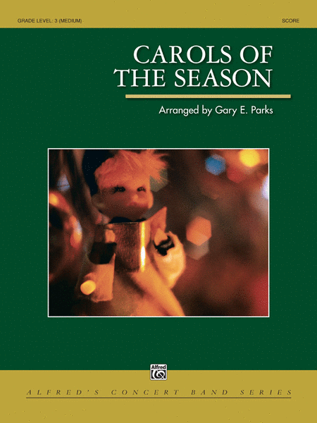Carols of the Season