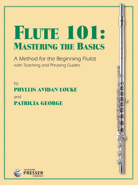 Flute 101: Mastering the Basics