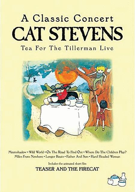 Cat Stevens - A Classic Concert
