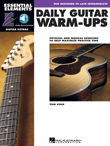 Daily Guitar Warm-Ups