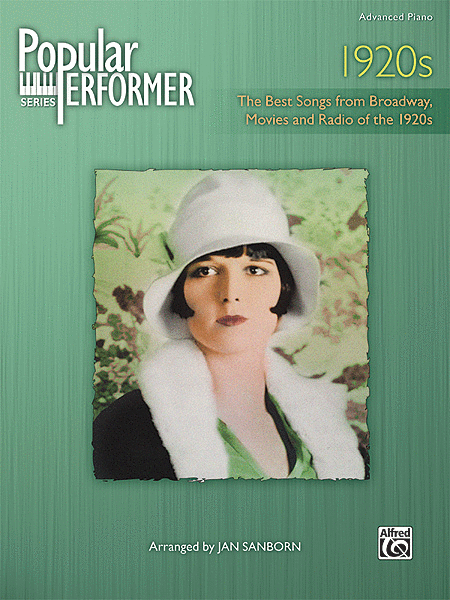 Popular Performer -- 1920s
