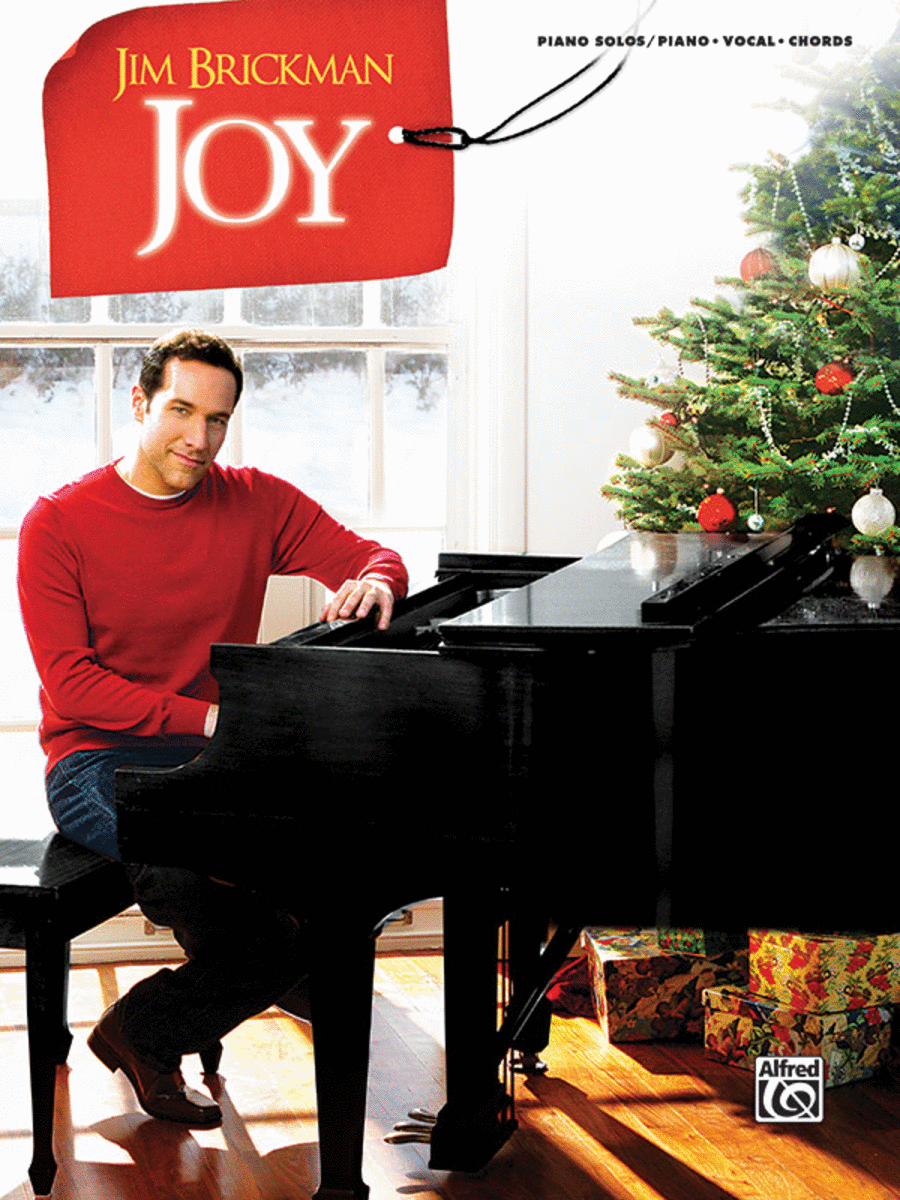 Jim Brickman -- Joy