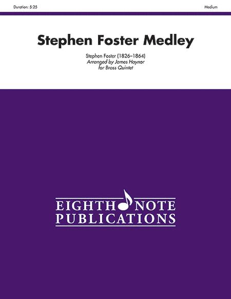 Stephen Foster Medley