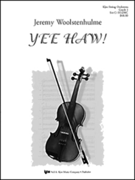 Yee Haw! - Score