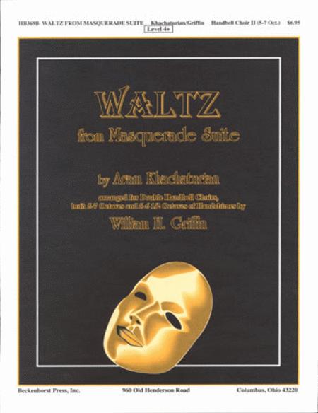 Waltz in Masquerade