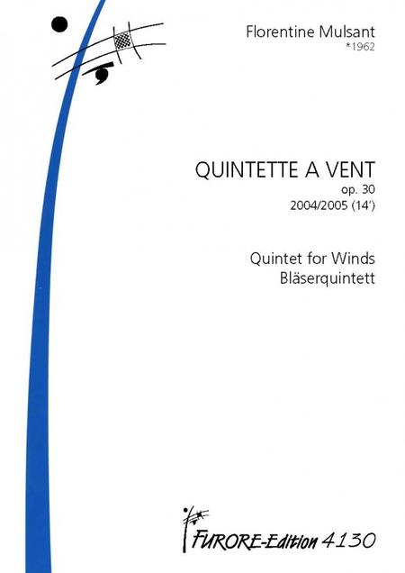 Wind Quintet op. 30