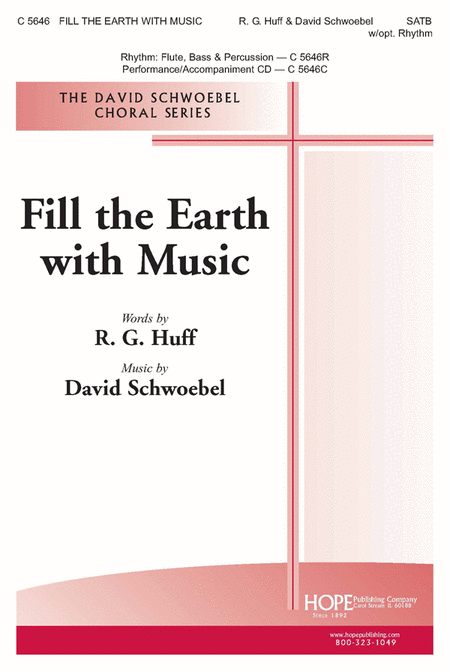 Fill The Earth With Music