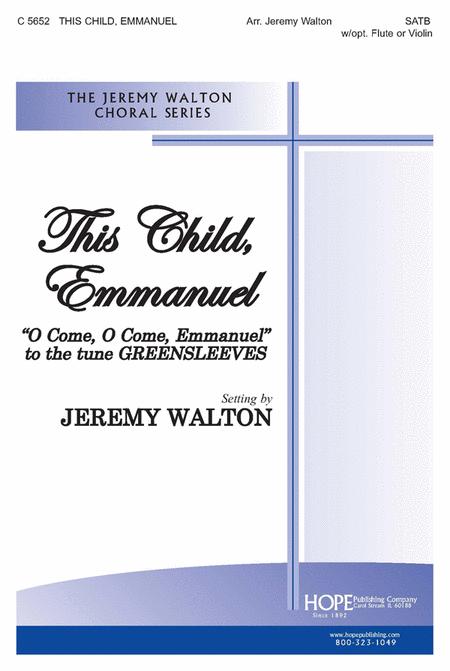 This Child, Emmanuel