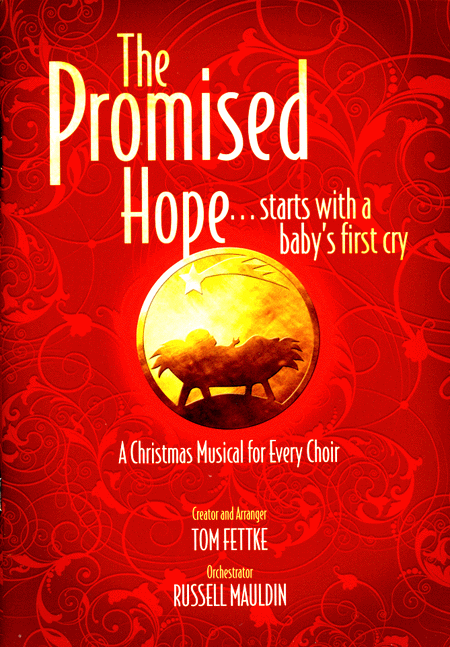 The Promised Hope (Book)