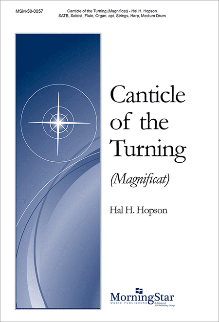 Canticle of the Turning (Magnificat) (Choral Score)