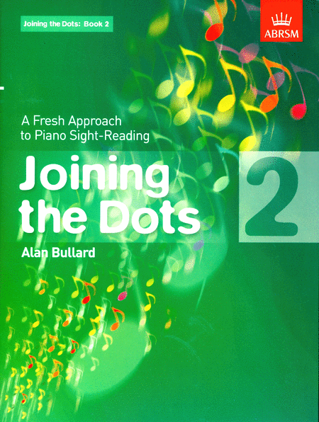Joining the Dots: Book 2