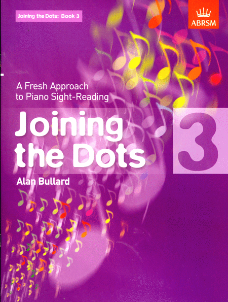 Joining the Dots: Book 3