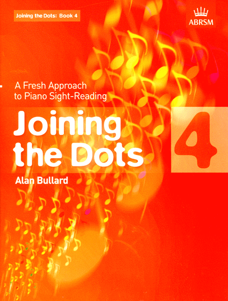 Joining the Dots: Book 4