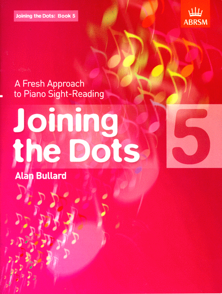 Joining the Dots: Book 5