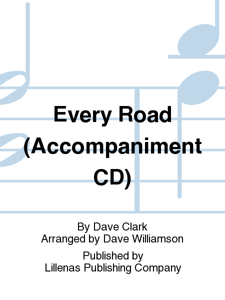 Every Road (Accompaniment CD)