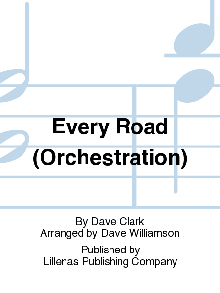 Every Road (Orchestration)
