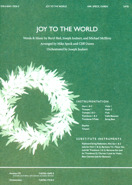 Joy to the World (Anthem)