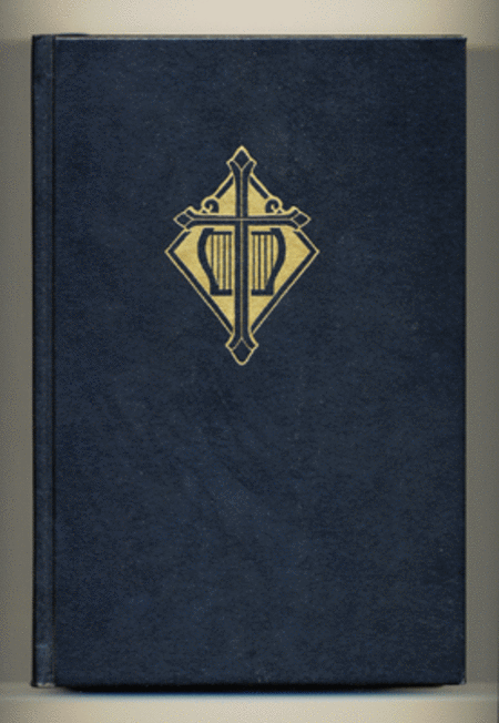 The Evangelical Lutheran Hymnary
