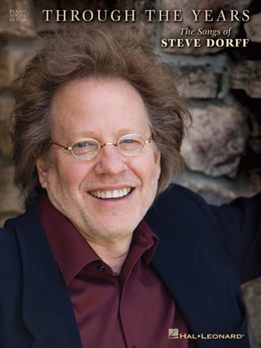 Through the Years - The Songs of Steve Dorff