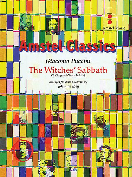 The Witches' Sabbath (La Tregenda from Le Villi)