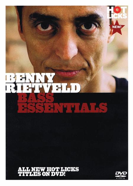 Benny Rietveld: Bass Essentials
