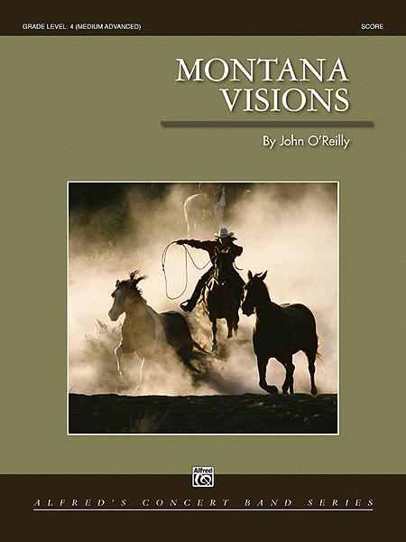 Montana Visions