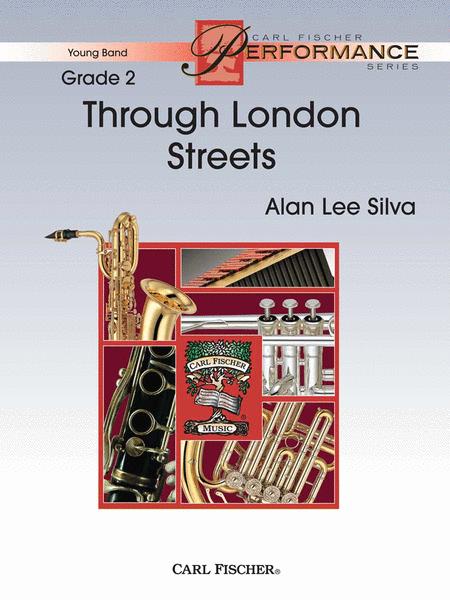 Through London Streets