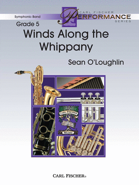 Winds Along the Whippany
