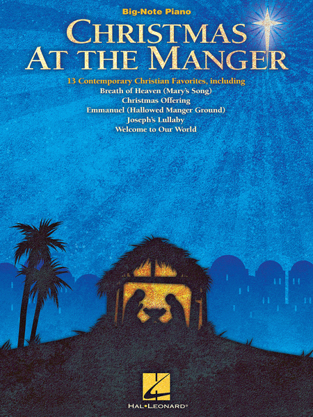 Christmas at the Manger