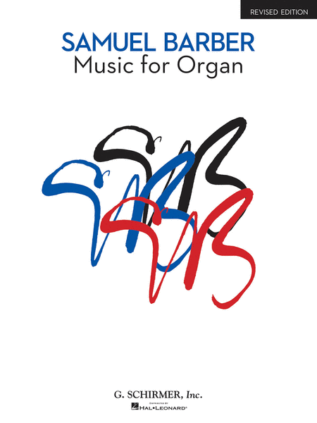 Music for Organ