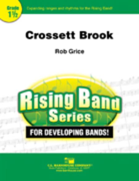 Crossett Brook