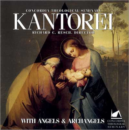 With Angels and Archangels