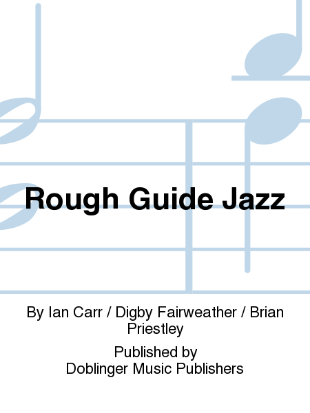 Rough Guide Jazz