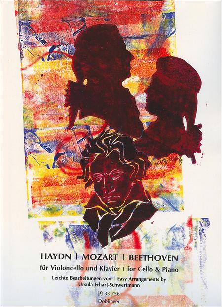 Haydn-Mozart-Beethoven