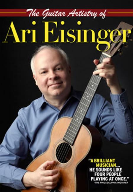 Guitar Artistry of Ari Eisinger
