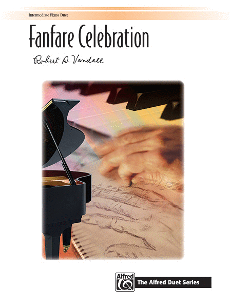 Fanfare Celebration
