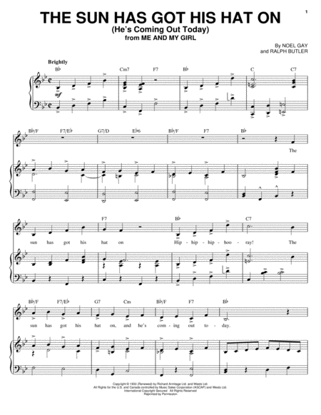 Taylor the latte boy sheet music
