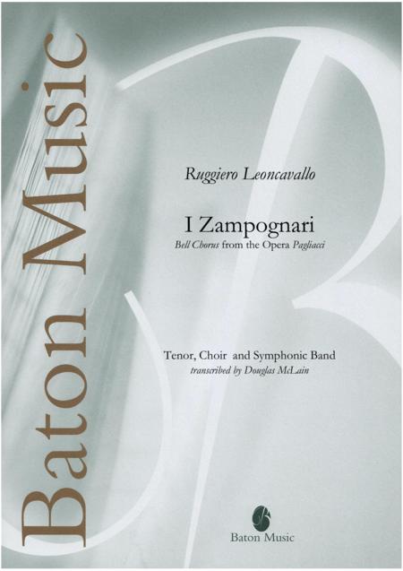 I Zampognari